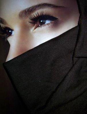 Foto Artis Model Cantiki Arab Djiesaka